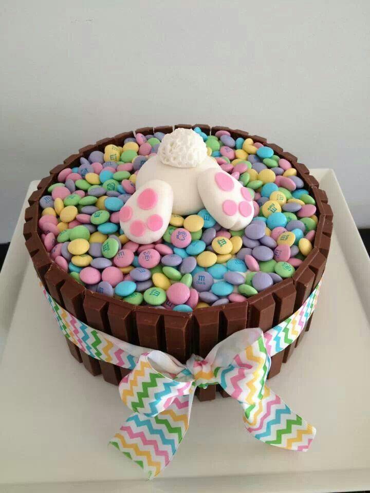 bunny cake, rabbit cake, chocolate cake, easter cake, happy easter