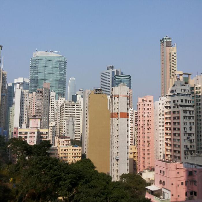 Memories from Hong Kong (part 1)