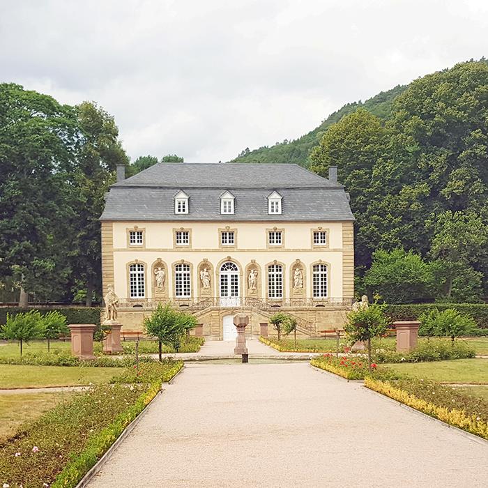 Luxembourg: Echternach