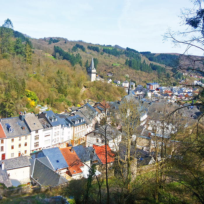 Vianden Luxembourg_above_sq
