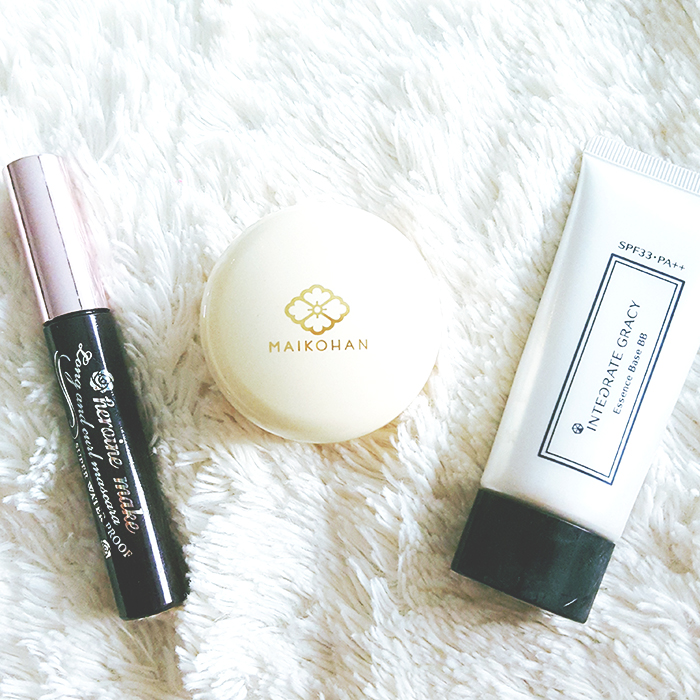 Japanese Beauty & Makeup Haul