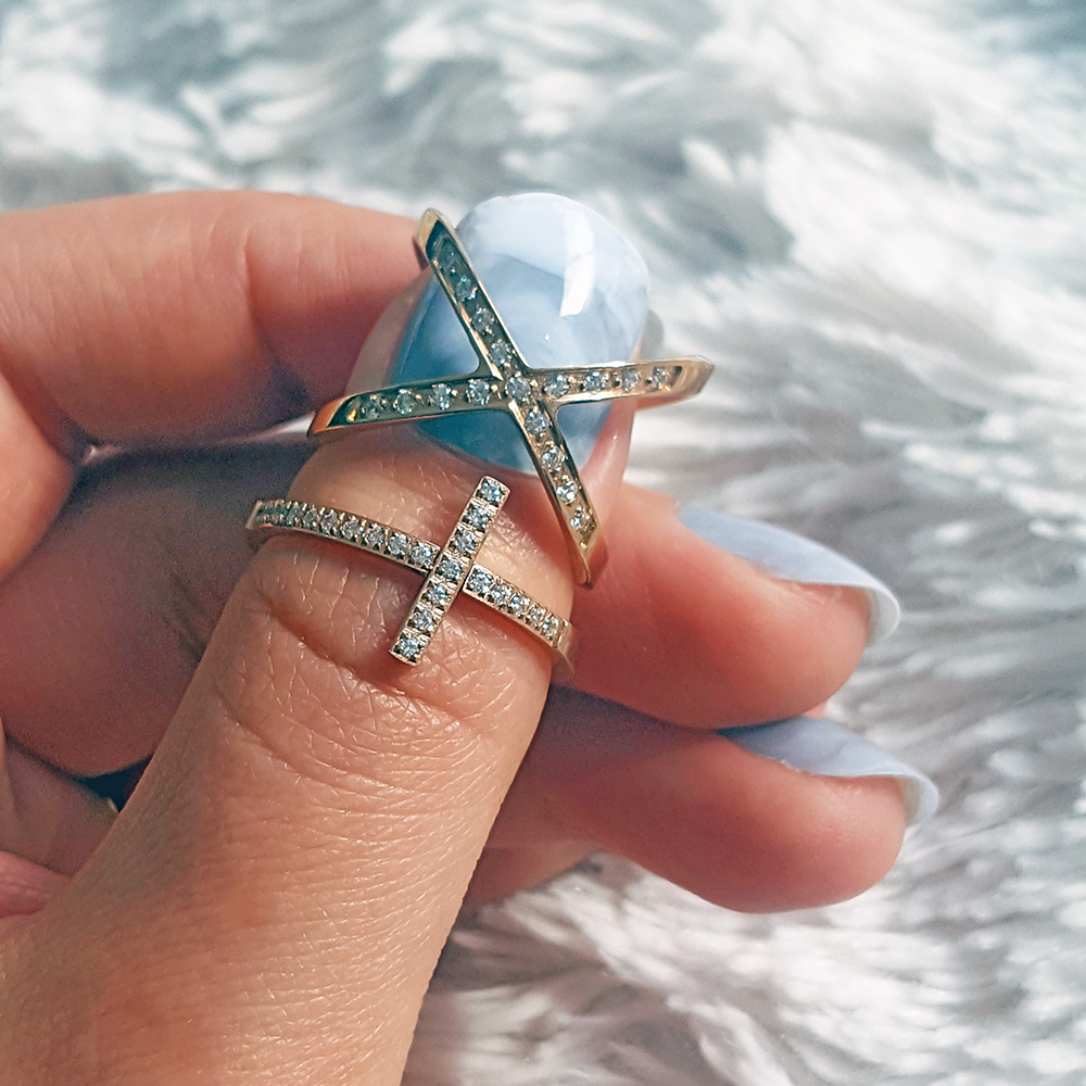 Dainty Jewelry that is Utter Perfection