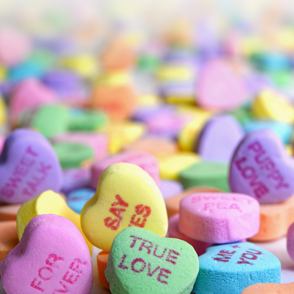 15 Valentine's Day Gifts for under 20€