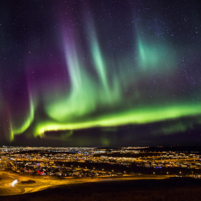 What to do & see in Iceland