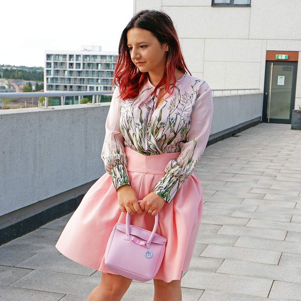 Millenial Pink: What It Is & How to Style It