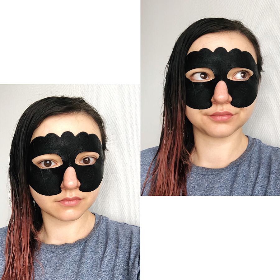 taiwanese beauty_aeriaskin_eye mask