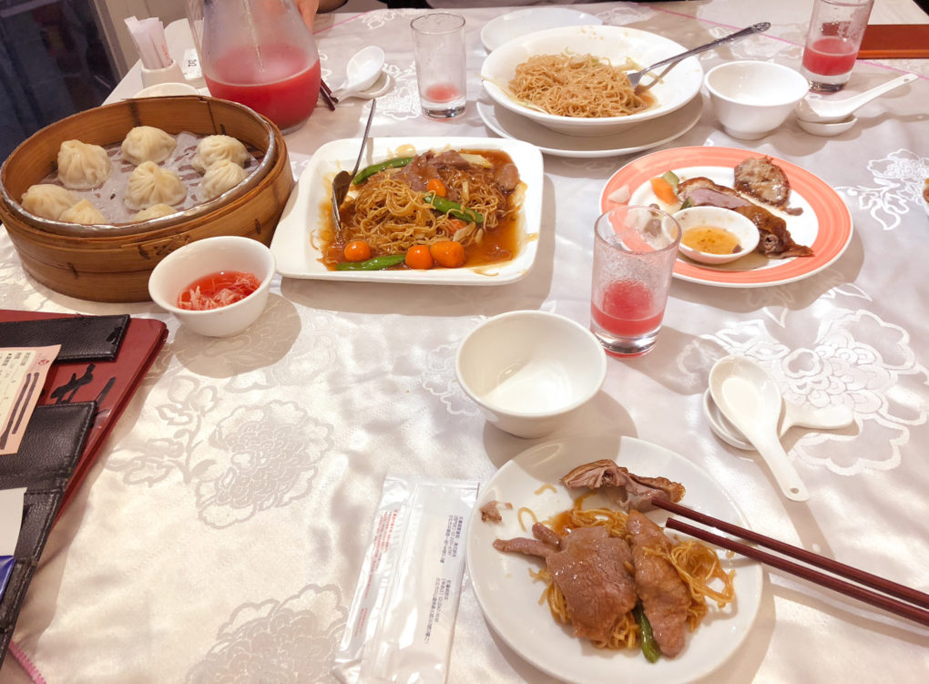 first impressions taipei_chinese food-2