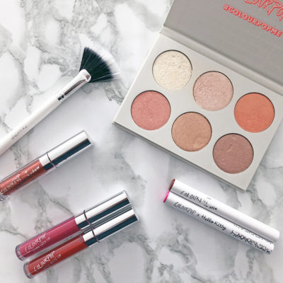 American Beauty Series: ColourPop