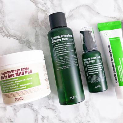 Korean Skin Care Routine for Summer