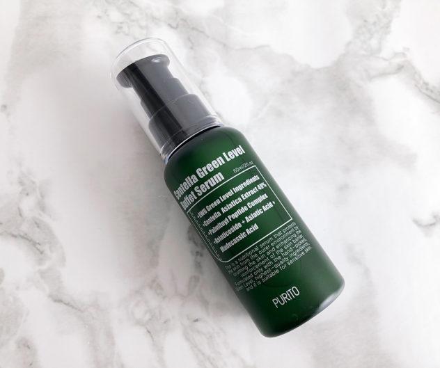 korean skin care routine summer_purito_serum