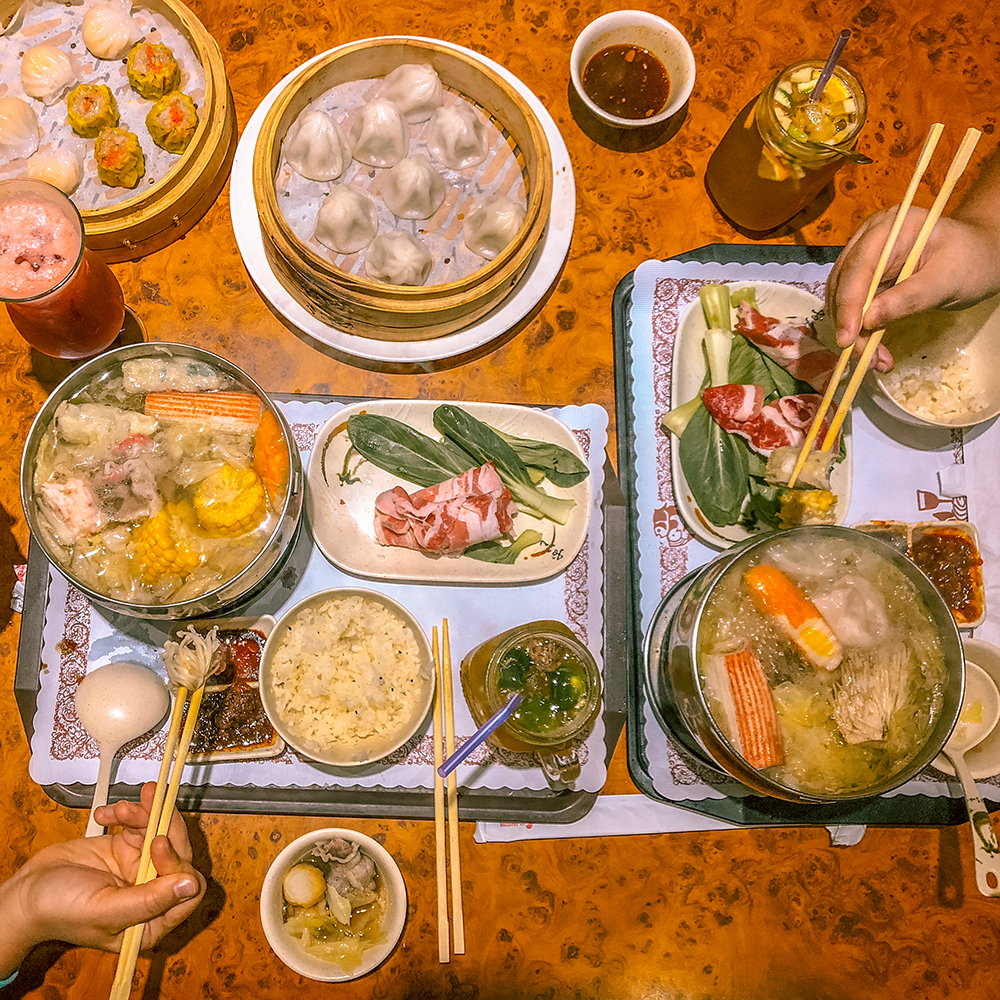 6 Things to Eat in Jiufen Old Street