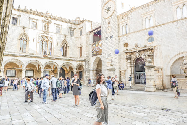 Best things to do in Dubrovnik_Old Town