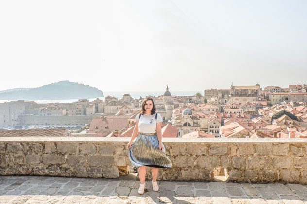 Best things to do in Dubrovnik_Dubrovnik City Walls_