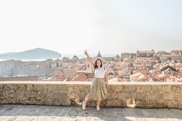 Best things to do in Dubrovnik_Dubrovnik City Walls