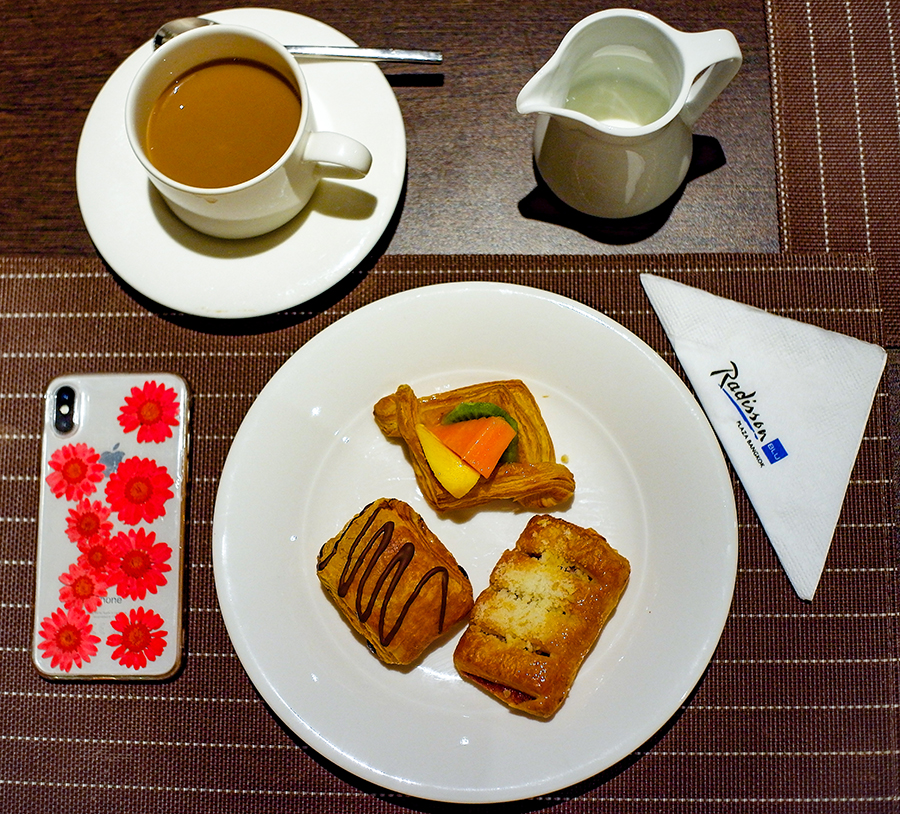 Best breakfast in Bangkok_Radisson Blu Plaza Bangkok