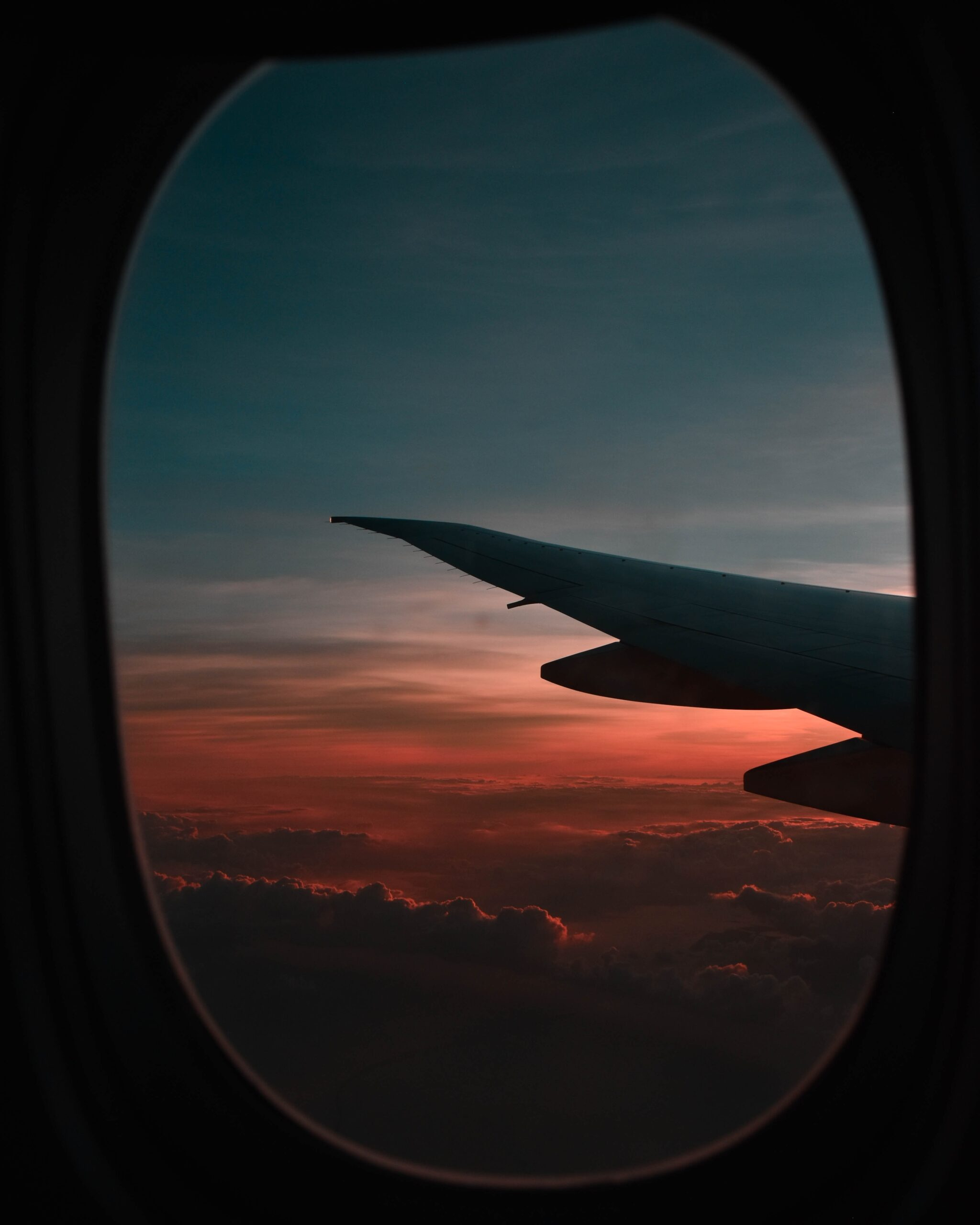 Guide to your first long haul flight