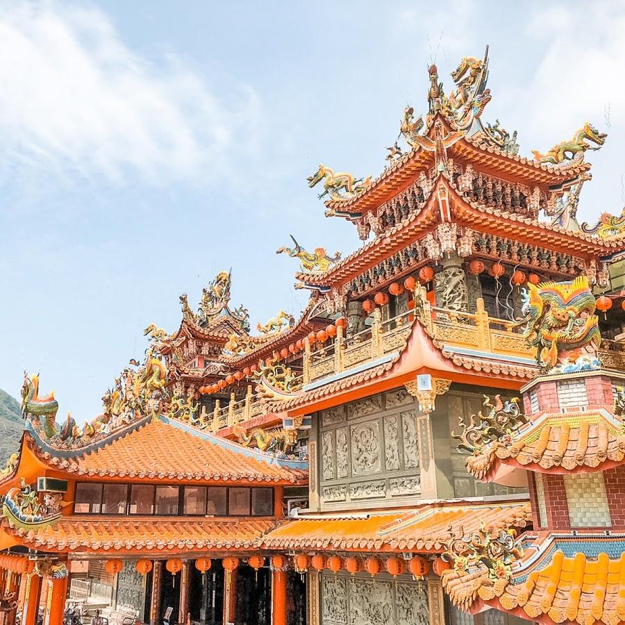 Taiwan: 2-Day Jiufen Itinerary