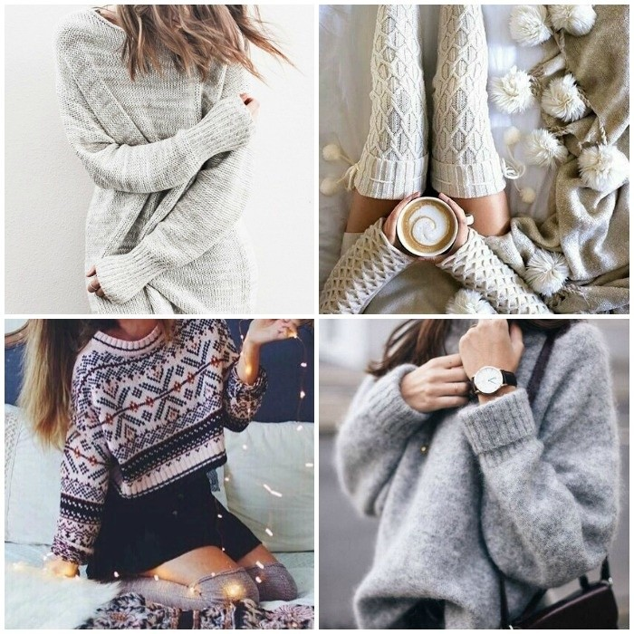 Reasons to love Winter
