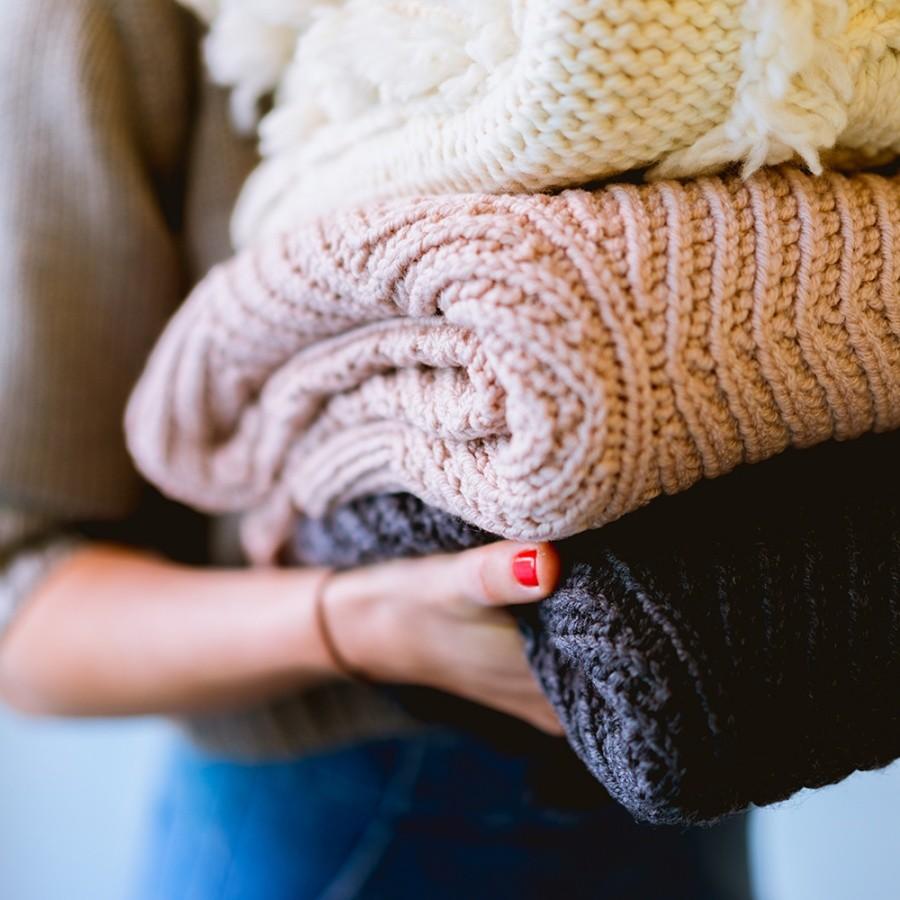 Shopping List: Winter Necessities