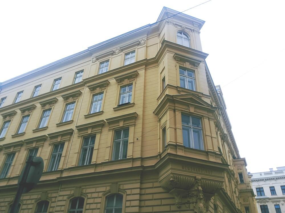 Vienna diary