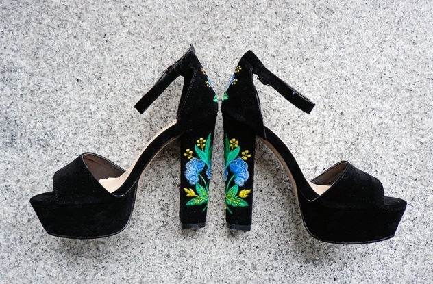Irresistible summer shoes you need right now