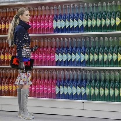 Fashion and Marketing