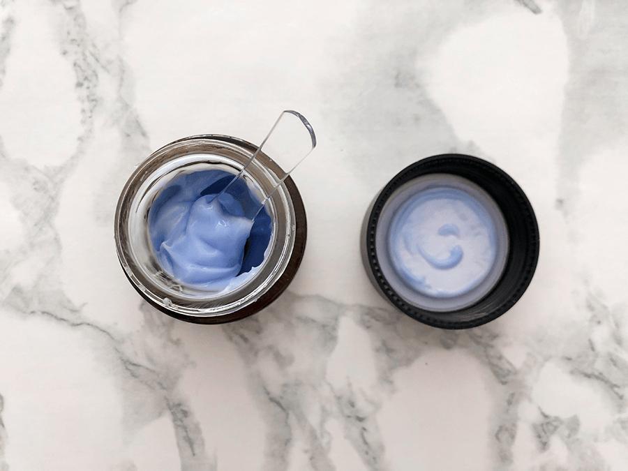 Klairs Midnight Blue Calming Cream Review