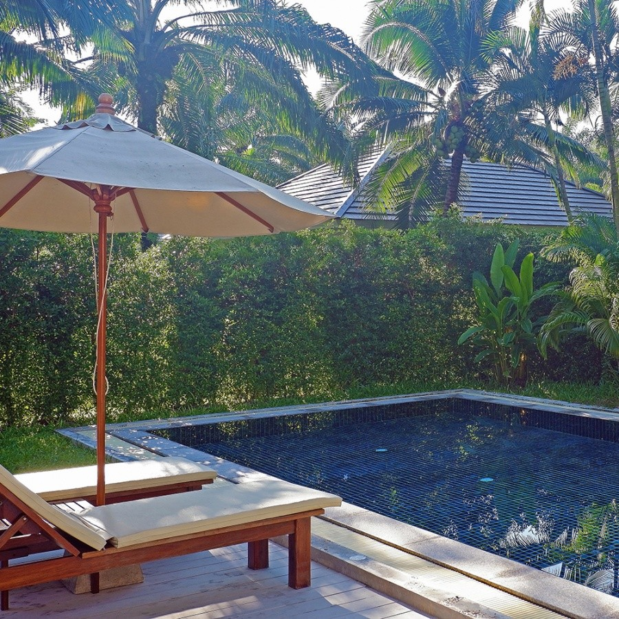 Where to stay in Ao Nang: Alisea Pool Villas